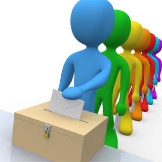 Rezultati izbora za Studentski zbor