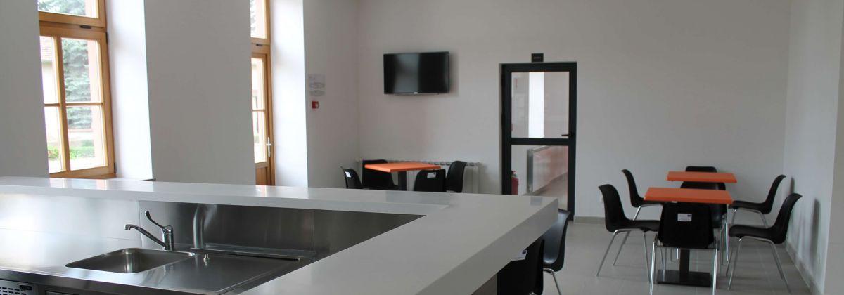 Otvaranje Studentskog restorana MEV Čakovec