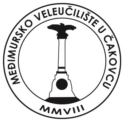 Međimursko veleučilište u Čakovcu